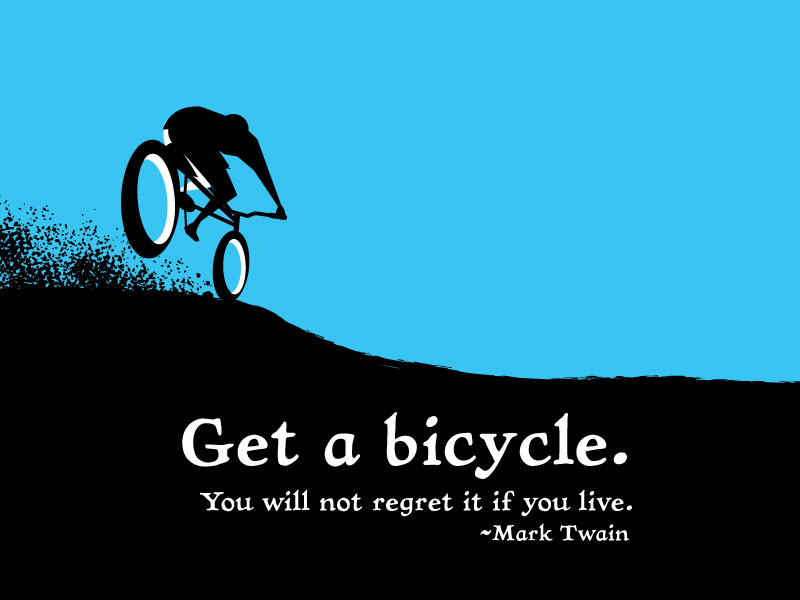 Onas-MarkTwain-bike