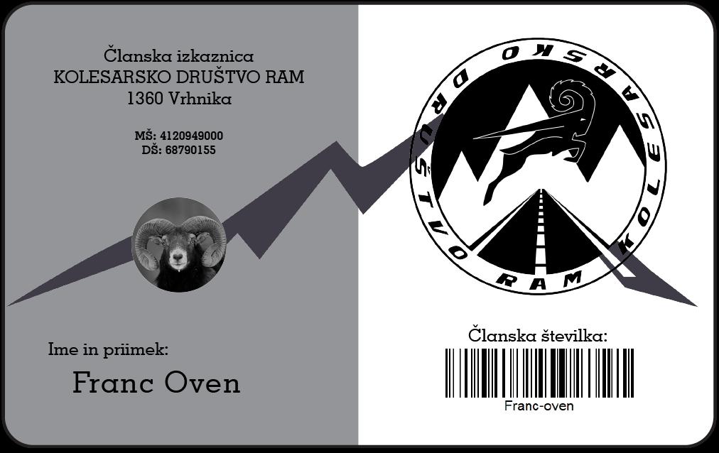 clanska-izkaznica-KD RAM